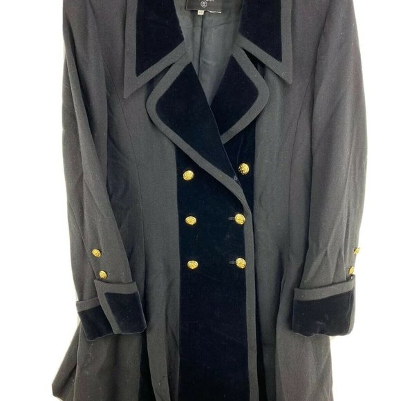 CHANEL Jackets & Blazers - Vintage Chanel Suit Sailors Jacket Blazer Womens 4